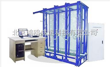 门窗三性检测设备/建筑门窗物理性能检测仪
