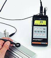 德國FISCHER陽極氧化膜致密度測試儀--金屬材料無損檢測