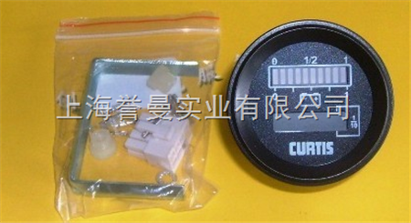 curtis906电量表
