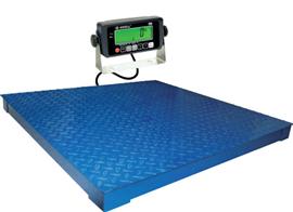 FM1*1.2米工业用地磅秤