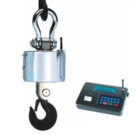 OCS2T無線帶打印電子吊鉤秤