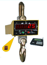 OCS-T22T工业用电子吊钩秤