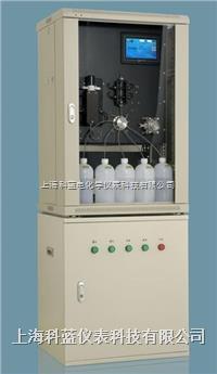KL-2200 总氮分析仪