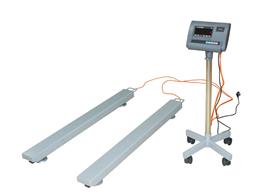 SCS2T條形電子地磅秤