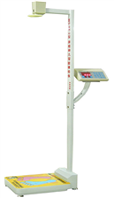 WS-RT-2山東3-7歲康娃幼兒智能體檢儀