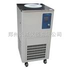 实验室低温恒温反应浴dhjf-4005