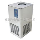 实验室低温恒温反应浴dhjf-8005