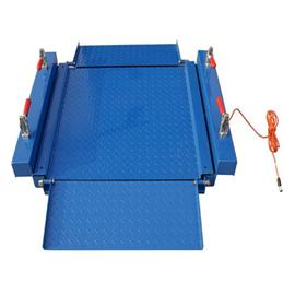DCS-XC-D1.2*1.5米移动式电子地磅