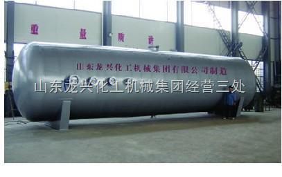 碳钢导热油储罐、龙兴碳钢储罐厂家