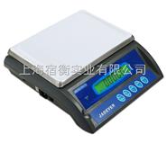 台湾钰恒精密桌秤 JWE-6kg电子桌秤 精度0.2g