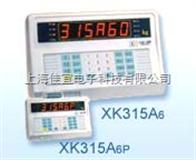 XK315A6XK315A6地磅仪表,XK315A6P汽车衡显示器