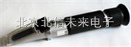 JC10-BK8480酒精度计 酒精度折射仪 餐饮、饮料、实验室等行业酒精度计