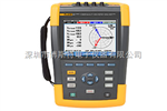 Fluke437福禄克Fluke437II电能质量和能量分析仪