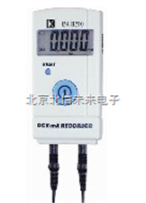 DL19-BK8210电流电压记录器 高分辨率电流电压记录器 直流电流记录器