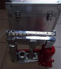 GDJ-5混凝土轨枕螺纹道钉硫磺锚固强度试验仪