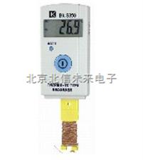 HG04-BK8350温度记录器  K型热电偶温度记录器 便携式温度记录器