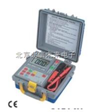 DL10-BK6151数位绝缘电阻计 数位绝缘阻抗计 高阻抗数位绝缘电阻计