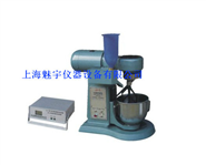 水泥胶砂搅拌机操作使用