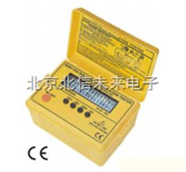 DL07-BK6804兆欧表 数位高压绝缘表 自动换挡兆欧表