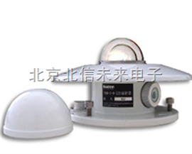 HJ07-TBQ-2-B-I总辐射表天空辐射表 太阳总辐射测量仪  辐照度一级辐射表