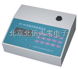 JC16-NH-4N氨氮测定仪 高精度氨氮测定仪 精密氨氮测定仪