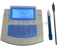 JC16-PHS-5E台式精密酸度计(手动/自动) 智能型多功能PH计