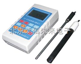 JC16-PH-520便携式酸度计(手动/自动) 便携式PH计 高精度多功能PH计
