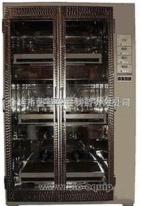 HZ-2010KE大型恒温摇瓶柜