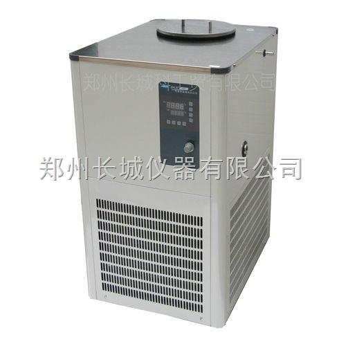 低温恒温搅拌反应浴DHJF-4020郑州长城