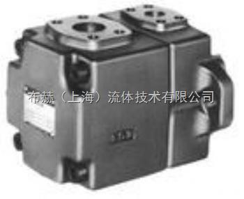 油研叶片泵PV2R1-10-F-RAA-41