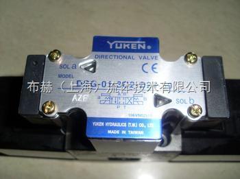 YUKEN电磁阀DSG-01-3C4-A100-70