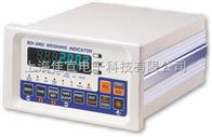 BDI-2002重量顯示器,BDI-2001B重量控制器