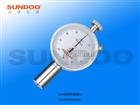 山度LX-D橡膠邵氏硬度計單針