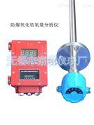 直插式高温氧化锆检测器