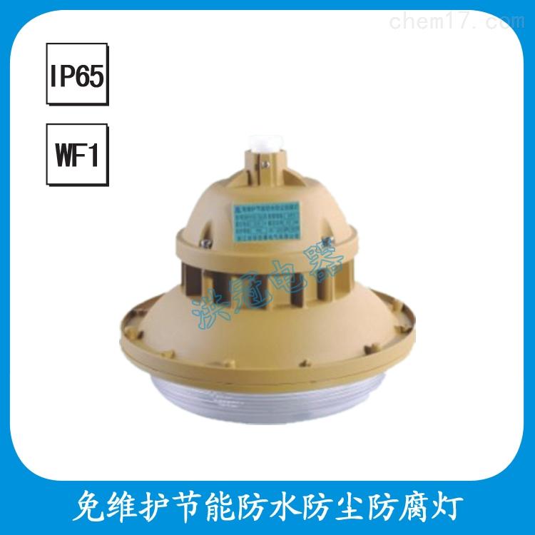 SBF6102-YQL40免维护防水防尘防腐三防灯