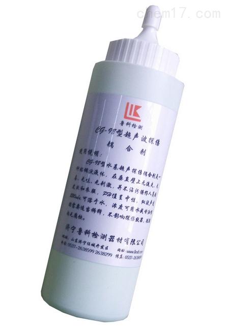 CG-98型水基超声探伤耦合剂