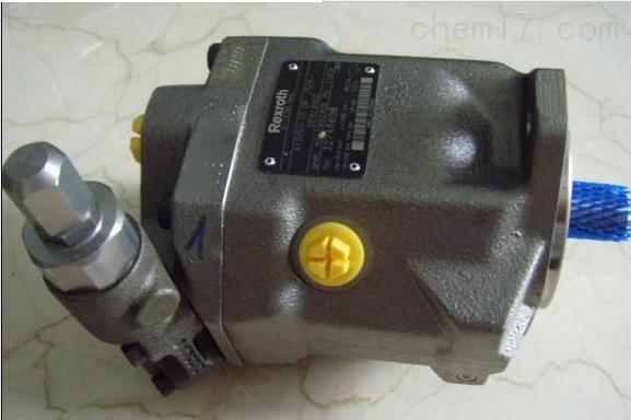 德国力士乐Rexroth柱塞泵规格型号
