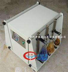 JW-B多功能分液漏斗萃取振荡器