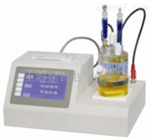 YTC4215上海微量水分测定仪,微量水分测定仪厂家