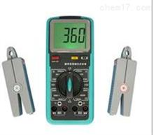 YTC2221上海数字双钳相位伏安表,数字双钳相位伏安表厂家
