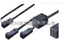 现货SUNX小型多电压光电传感器NX5系列