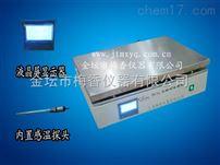高端液晶屏数显不锈钢电加热板