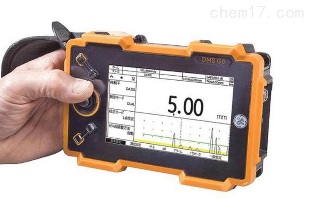 超声波测厚仪/美国GE高精度测厚仪/进口测厚仪