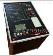 GWS-II上海抗干扰介质损耗测试仪厂家