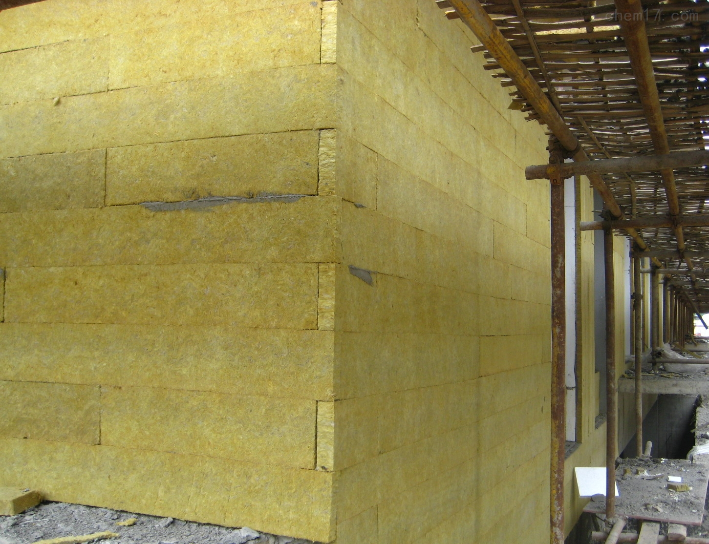 河北廊坊生产岩棉保温条 岩棉条厂家