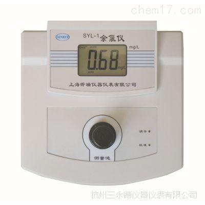 台式余氯控制仪型号