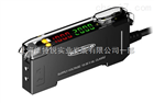 美国邦纳D10D光纤放大器和矩形光纤