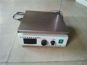 CJ-881A大功率恒溫磁力加熱攪拌器