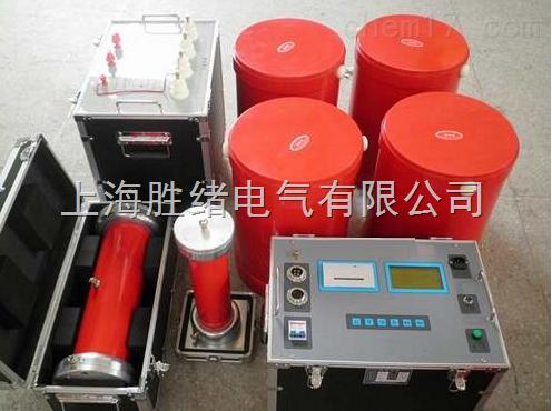 发电机变频串联谐振耐压装置