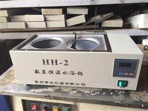 HH-2电热恒温水浴锅